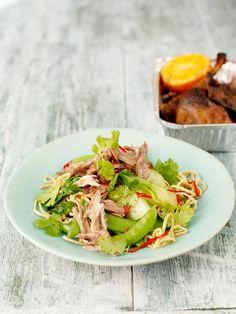 Roast Duck | Duck Recipes | DTRH