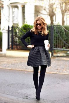 It is very important to make your work outfits work. To help you give some outfit ideas, here are stylish, yet professional casual fall work outfits ideas