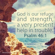 Bible Quotes About Hope and Strength | Encouraging Bible Verses About Help