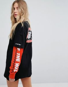 Vans Sole Short Sleeve T-Shirt In Black