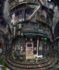 1 million+ Stunning Free Images to Use Anywhere Environment Concept Art, Environment Design, Fantasy Landscape, Urban Landscape, Urban Photography, Street Photography, Japan Street, Free To Use Images, City Aesthetic