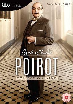 Agatha Christie's Poirot -