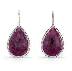 #Rahaminov #diamonds #RahaminovDiamonds #finejewelry #fashion #style #earrings