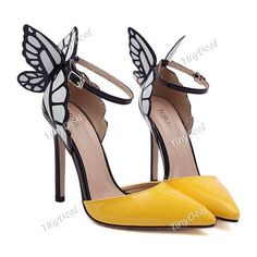 The Vampire Diaries Farfalla anno tutta la sera http://www.tinydeal.com/it/the-vampire-diaries-butterfly-whole-year-eveningparty-pumps-p-136506.html