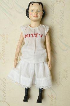 Artist Hitty Doll Janet Cordell | eBay