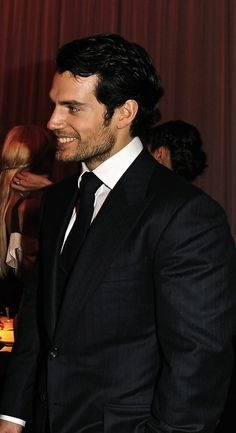 Christian Grey right there!!!  http://www.facebook.com/HenryCavillFans Henry Cavill Henry Cavill