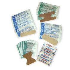 Rei Adhesive Bandages - Package Of 45