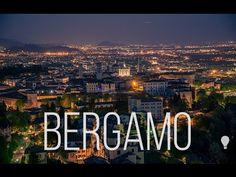 Bergamo 2016 | Discovering