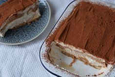 Tiramisu Baileys - Taste our Joy!