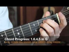 """4 Simple Chords - Pearl Jam """"Last Kiss"""" Lesson - Easy Guitar Songs For Beginners - YouTube"""