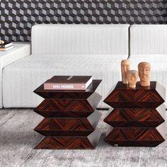 Galeria – NOS Furniture Dresser Table, Furniture Design, Villa, Woodworking, Interior Design, Instagram Posts, Side Tables, Furnitures, Product Design