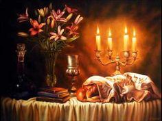 Tenemos sobre nosotros una palabra profética que en este tiempo comenzaríamos a ver como las almas llegan a los pies del Señor