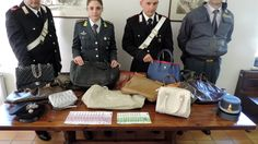 Bancaria truffava i risparmiatori assieme al coniuge - Udine Today