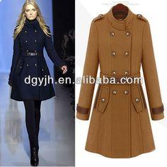 Bon marché de gros bon marché des femmes manteaux de cuir pleine longueur/italienne de la mode à manches longues manteau d'hiver vêtements de marque fabriqués en turquie-Manteaux-Id du produit:717659340-french.alibaba.com