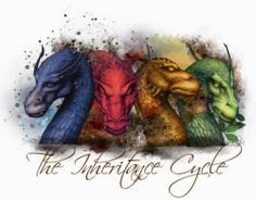 The Inheritance Cycle - Book Review