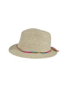 Sombrero borsalino | women'secret