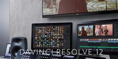 DaVinci Resolve Studio 12.5 with easyDCP MacOSX (fixed)