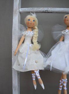 An-Ki / Annabelle...víla/baletka