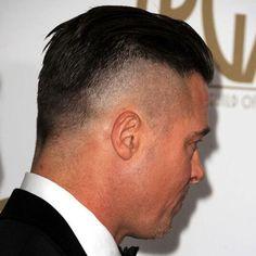 Brad Pitt Hairstyles Awesome Brad Pitt's Americana Hairstyle Howto  Pinterest  Brad Pitt