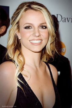 2012. Brittany Spears