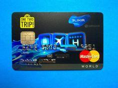 Russia Mastercard World Binbank | eBay