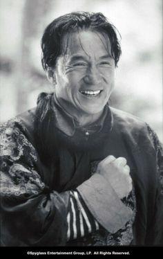 Jackie Chan in Shanghai Noon
