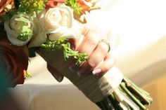 6 NEW NAIL POLISH PICKS ANY BRIDE WILL LOVE
