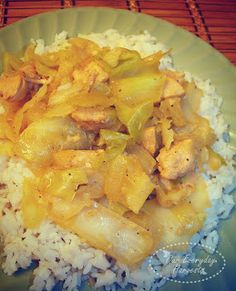 Our Everyday Harvest: Chicken Estufao: A Delicious Recipe from Guam