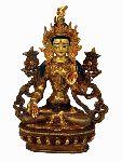 Tibetan Tara Handmade Buddha Statue
