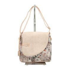 NEU: Rieker Handtaschen H1107-31 - rosa -