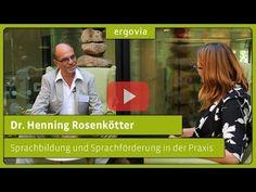 """""""Sprachbildung & Sprachförderung in der Praxis"""" – ein Interview mit Dr. Henning Rosenkötter – stepfolio Blog"""