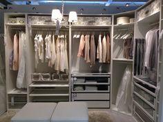 Ankleidezimmer schrank ~ Ikea pax kleiderschrank inspiration und verschiedene