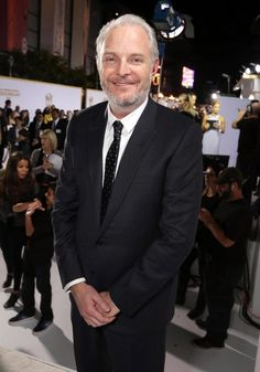 Director Francis Lawrence attends the premiere of Lionsgate's 'The Hunger Games: Mockingjay - Part 1' at Nokia Theatre L.A. Live on November 17, 2014 in Los Angeles.