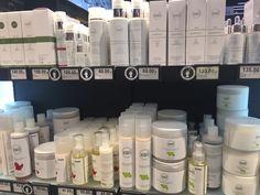 #naturativ #naturalcosmetics #airport #warsaw #poland #dutyfree #aromatic #beautycare