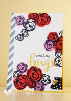 In Bloom: Lola's Bouquet with Joni Andaya - Winnie & Walter, LLC