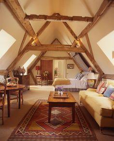 INTERIOR DESIGN ∙ Hotels and Restaurants ∙ Le Manoir aux quat'saisons - Todhunter EarleTodhunter Earle