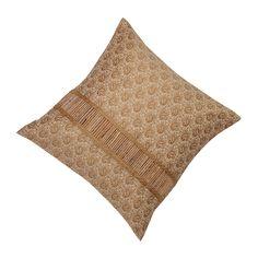 Banana fibre cushion cover