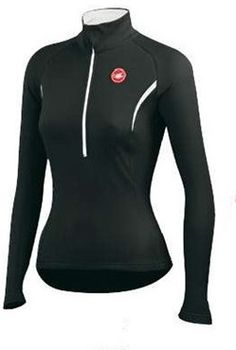 Castelli Cromo Womens Long Sleeve Cycling Jersey  #CyclingBargains #DealFinder #Bike #BikeBargains #Fitness Visit our web site to find the best Cycling Bargains from over 450,000 searchable products from all the top Stores, we are also on Facebook, Twitter & have an App on the Google Android, Apple & Amazon.