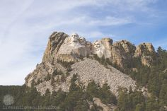 I Was Here: Mount Rushmore {Cross Country Road Trip Adventure}