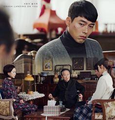 Netflix, Watch Drama, Jung Hyun, Hyun Bin, Korean Actresses, Korean Drama, Photo Credit, Jin, Landing