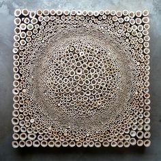 Introversion - Natural Art | Rob Plattel: Natural Art, Styling & Floristry