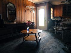 Motel room by Alexandre Testu, via Flickr