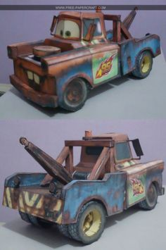 1000+ ideas about Tow Mater Cake on Pinterest   Mater Cake, Car Cakes ...
