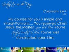 """- To LIVE is CHRIST - To give and live """"self"""" is death - Jesus moet sigbaar voelbaar hoorbaar wees!!"""