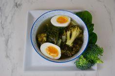 Ramen, Ethnic Recipes, Food, Key Lime, Seasonal Recipe, Vegetable Stock, Eten, Meals, Diet