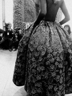 Christian Dior Couture Fall/Winter 2012
