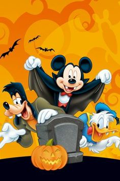 1000+ images about >:) Disney Halloween :O on Pinterest ...