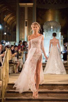 Idan Cohen Bridal & Wedding Dress Collection Fall 2018 | Brides