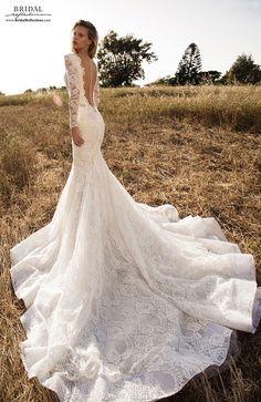 Gala by Galia Lahav | Bridal Reflections