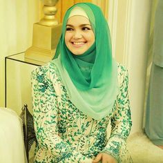 See this Instagram photo by @dato.sitinurhaliza • 110 likes